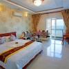 Thiết Kế Nội Thất Khách Sạn Đẹp Sang Trọng