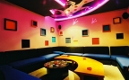 Thiết Kế Phòng Karaoke Cho Ca Sĩ Nhí