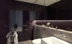 Không gian phòng tắm đẹp