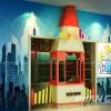 Thiết kế Shop Bán Hàng Trẻ Em