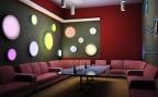 Thiết kế phòng karaoke đẹp
