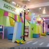 Những ý tưởng thiết kế Khu vui chơi trẻ em độc đáo