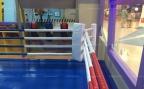 Thi Công Trọn Gói Sàn Đấu Boxing Trong Khu Vui Chơi