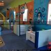 Khu vui chơi và Cafe cá Koi Bình Dương