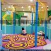 Khu vui chơi trẻ em tại Sóc Trăng