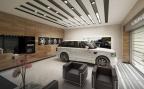 Thiết kế showroom xe đẹp