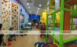 Khu vui chơi TT Kids Quận 12 HCM