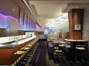 thiết kế bar đẹp 5