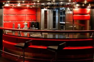 thiết kế bar đẹp 6